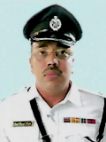 Inspector-in-charge : Syed Rejaul Kabir