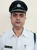 Inspector-in-charge : Sri Biman Kumar Middhe