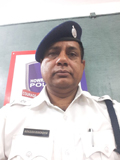 Inspector-in-charge : Shri Madhusudhan Mukhopadhyay